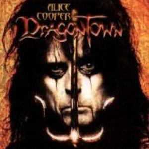 ALICE COOPER: Dragontown