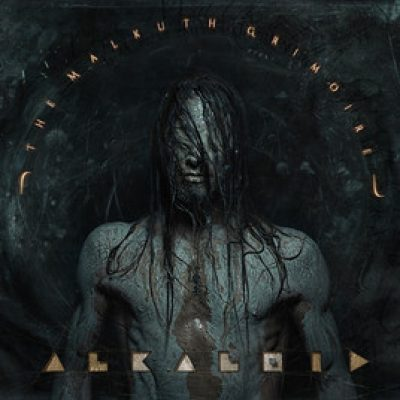 "ALKALOID: Tracklist zu ""The Malkuth Grimoire"""