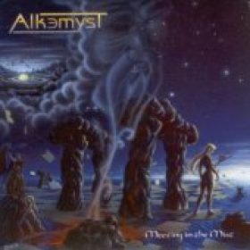 ALKEMYST: Meeting In The Mist