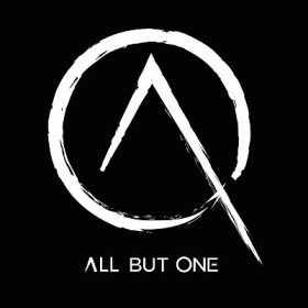 "ALL BUT ONE: neue Single ""White Noise"""