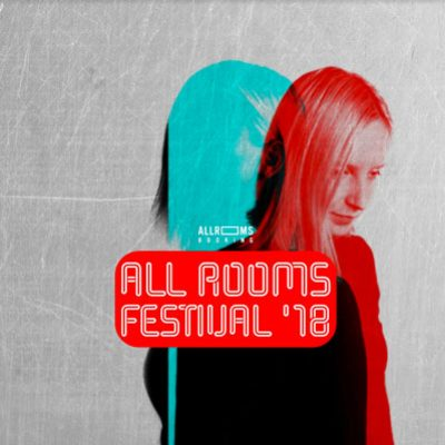 ALL ROOMS FESTIVAL: Indie & Rock-Newcomer-Event in Berlin