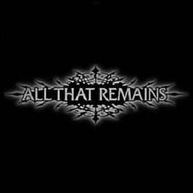 "ALL THAT REMAINS: Aufnahmen zu ""A War You Cannot Win"" fertig gestellt"