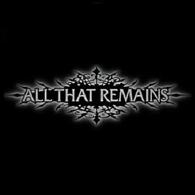 ALL THAT REMAINS:: Bassist hat die Band verlassen
