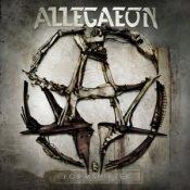 ALLEGAEON: weiterer Song vom neuen Album ´Formshifter´
