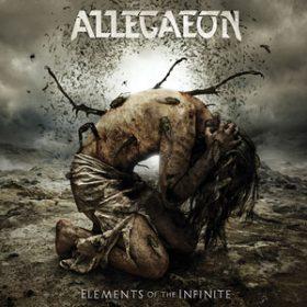"""ALLEGAEON: Video-Clip zu """"Threshold of Perception"""""""