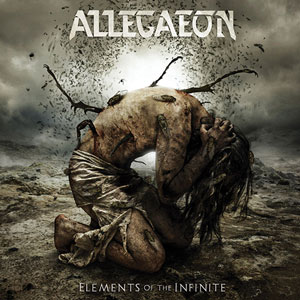 "ALLEGAEON: Clips zum neuen Album ""Elements Of The Infinite"""