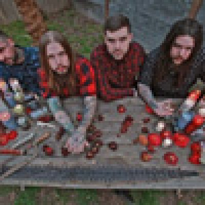 ALL HAIL THE YETI: Video zu ´The Art Of Mourning´