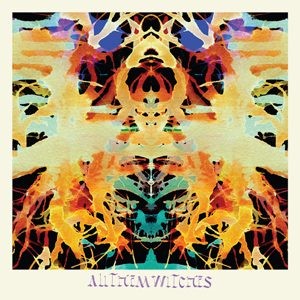 """ALL THEM WITCHES: neues Album """"Sleeping Through The War"""""""