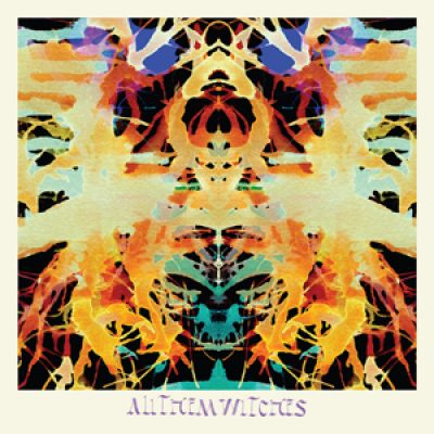"ALL THEM WITCHES: neues Album ""Sleeping Through The War"""