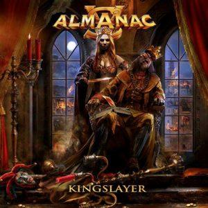 "ALMANAC: neues Album ""Kingslayer"""