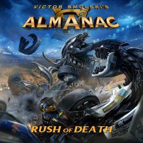"ALMANAC: erster Song vom neuen Album ""Rush Of Death"""