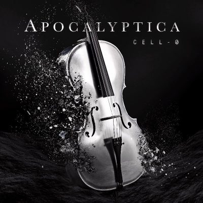 "APOCALYPTICA: weiterer Song vom ""Cell-0""-Album & Tour 2020"