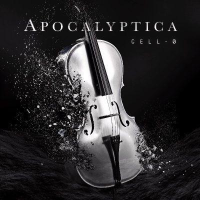 "APOCALYPTICA: weiterer Song vom ""Cell-0""-Album& Tour 2020"