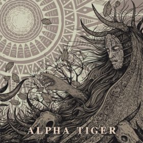 ALPHA TIGER: neues Album im August