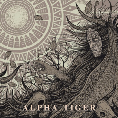 ALPHA TIGER: neues Album im August