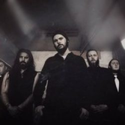 """ALTARS OF GRIEF: Video-Clip zu """"The Plague that Haunts the Darkness"""""""