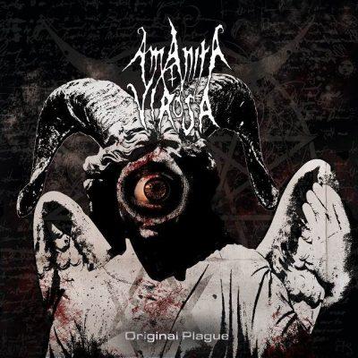 "AMANITA VIROSA: Zweiter Track vom ""Hospital Metal"" Album ""Original Plague"""