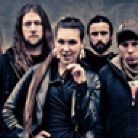 AMARANTHE: Album im Herbst, Tour im Frühjahr