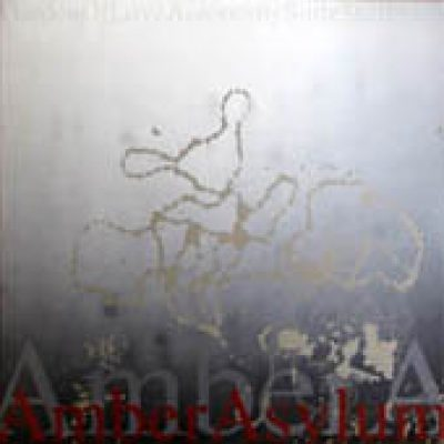 AMBER ASYLUM: Garden Of Love/Autonomy Suite/Still Point (LP) [Eigenproduktion]