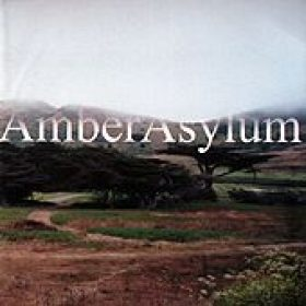 AMBER ASYLUM: The Supernatural Parlour Collection