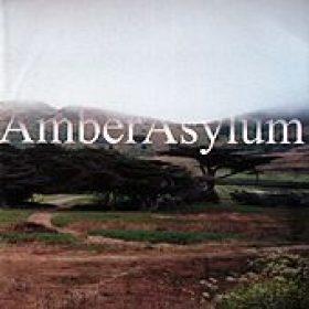 AMBER ASYLUM: The Supernatural Parlour Collection
