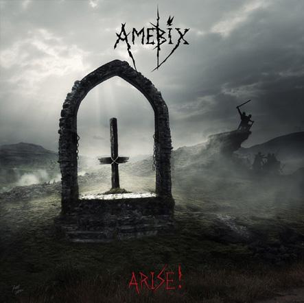 amebix arise cover 2014