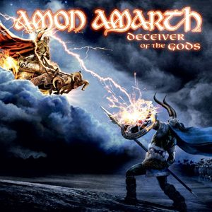 "AMON AMARTH: ""Deceiver Of The Gods"" – Snippets verfügbar"
