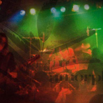 AMORPHIS, DREADMAXX – 5.5.1999, Stuttgart, Röhre