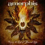 AMORPHIS: ´Forging The Land Of Thousand Lakes´ – Artwork und Tracklist