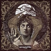 "AMORPHIS: ""Circle"" – weiteres Musikvideo ""The Wanderer"""
