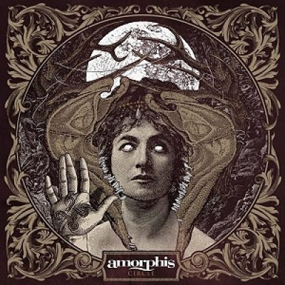 AMORPHIS: Song von ´Circle´ online