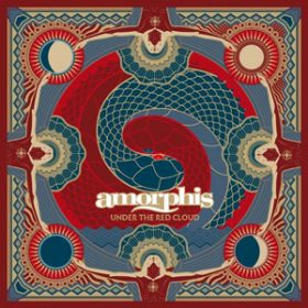 "AMORPHIS: zweites Making-of zum neuen Album ""Under The Red Cloud"""