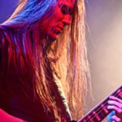 ARCH ENEMY: neuer Gitarrist