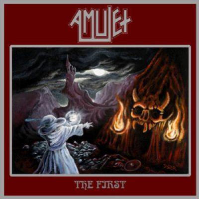 """AMULET: Song von """"The First"""" online"""