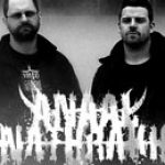 ANAAL NATHRAKH: neues Album im Herbst