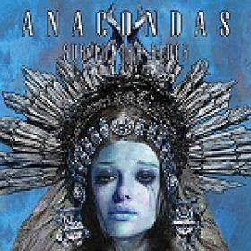 "ANACONDAS: ""Sub Contra Blues"" erscheint im Oktober"