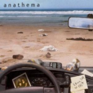 ANATHEMA: A Fine Day To Exit