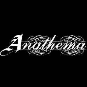 ANATHEMA-Basser zu COF