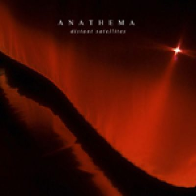"ANATHEMA: neues Album ""Distant Satellites"""