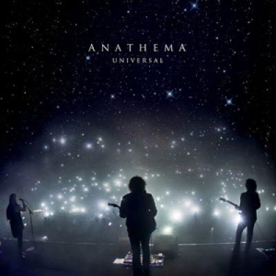 "ANATHEMA: Live-DVD ""Universal"""