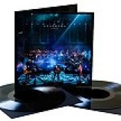 "ANATHEMA: ""Untouchable"" – Live-LP im Juli"
