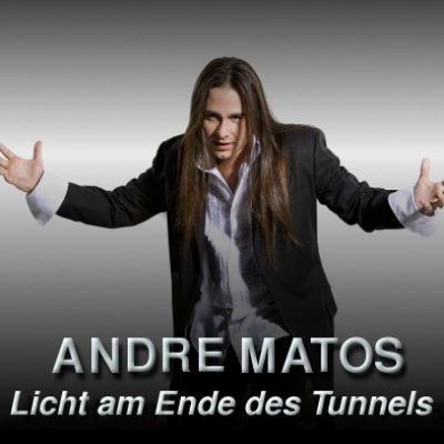 ANDRE MATOS: Ein Licht am Ende des Tunnels