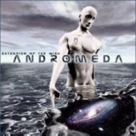 ANDROMEDA: Extension Of The Wish