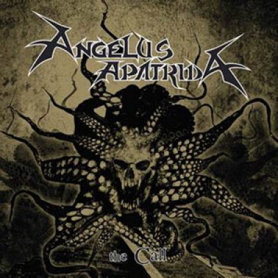 ANGELUS APATRIDA: Song von ´The Call´ online
