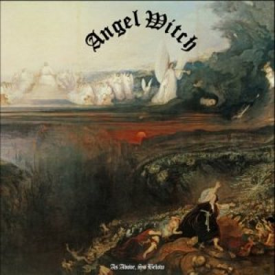 ANGEL WITCH: neues Album ´As Above, So Below´