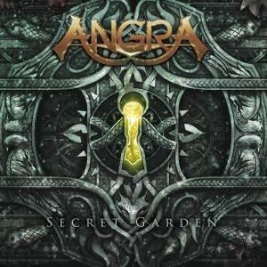 "ANGRA: neues Album ""Secret Garden"""