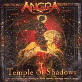 ANGRA: Temple of Shadows