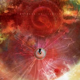 "ANIMALS AS LEADERS: neues Album ""The Joy Of Motion"""