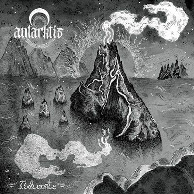 antarktis-Ildlaante