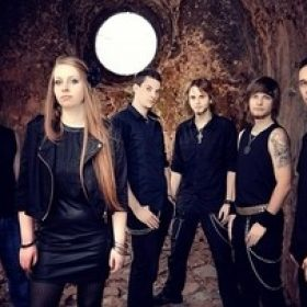 "ANTHOLOGY: Video-Clip zu ""Scream Into The Darkness"""